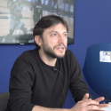 Scrivo ep. 06 - Raffaele Ferraro